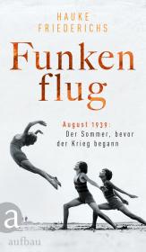 Funkenflug Cover