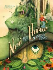 Nemi und der Hehmann Cover