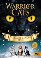 Warrior Cats - Adventskalenderbuch