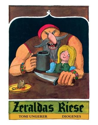 Zeraldas Riese