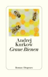 Graue Bienen Cover