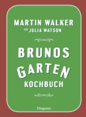 Brunos Gartenkochbuch