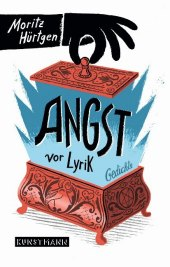 Angst vor Lyrik Cover
