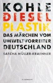 Kohle, Diesel, Plastik Cover