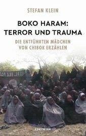 Boko Haram: Terror und Trauma Cover