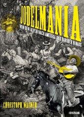 Jodelmania Cover