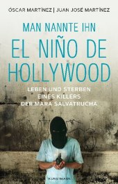 Man nannte ihn El Niño de Hollywood Cover