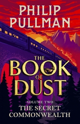 The Book of Dust, The Secret Commonwealth