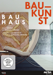 Bauhaus Baukunst, 1 DVD-Video