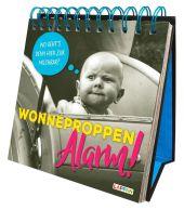 Wonneproppen-Alarm