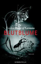 Blutblume Cover