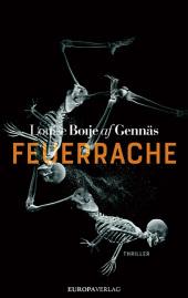 Feuerrache Cover