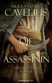 Die Assassinin Cover