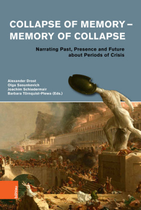 Collapse of Memory - Memory of Collapse