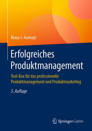 Erfolgreiches Produktmanagement