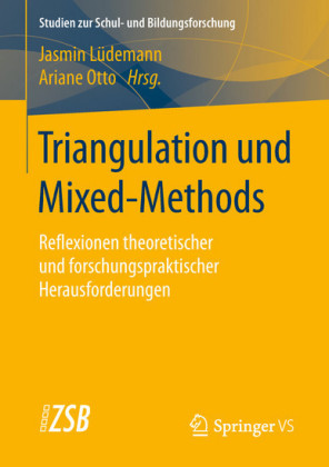 Triangulation und Mixed-Methods