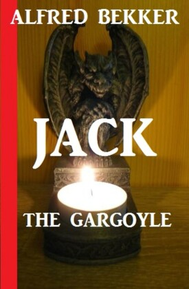 Jack the Gargoyle