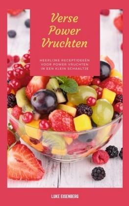 Verse Power Vruchten
