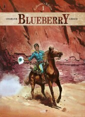 Blueberry - King of the West