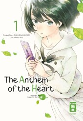 The Anthem of the Heart Cover