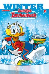 Lustiges Taschenbuch Winter 02