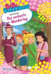 Bibi Blocksberg - Der verhexte Wandertag Cover