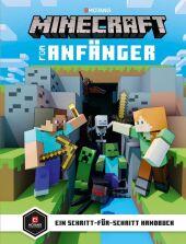 Minecraft für Anfänger Cover