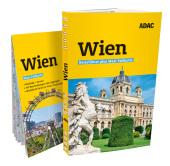 ADAC Reiseführer plus Wien Cover