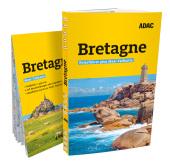 ADAC Reiseführer plus Bretagne Cover