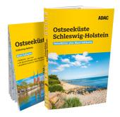 ADAC Reiseführer plus Ostseeküste Schleswig-Holstein Cover