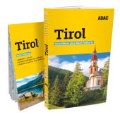 ADAC Reiseführer plus Tirol Cover