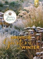Lebendige Gärten im Winter Cover