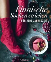 Finnische Socken stricken