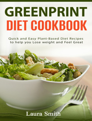 Greenprint Diet Cookbook