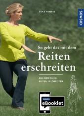 KOSMOS eBooklet: So geht das mit dem Reiten erschreiten
