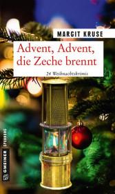 Advent, Advent, die Zeche brennt