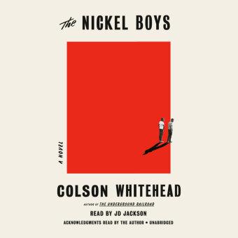 The Nickel Boys, 6 Audio-CDs