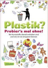 Plastik? Probier's mal ohne! Cover