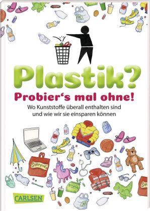 Plastik? Probier's mal ohne!
