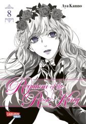 Requiem of the Rose King 8