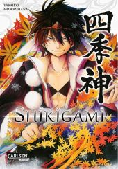Shikigami