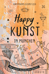 Happy Kunst in München Cover