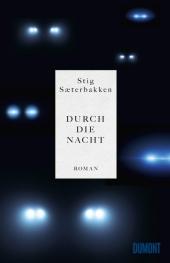 Durch die Nacht Cover