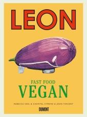 Leon Fast Food Vegan