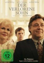 Der verlorene Sohn, 1 DVD Cover