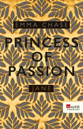 Princess of Passion - Jane
