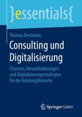 Consulting und Digitalisierung