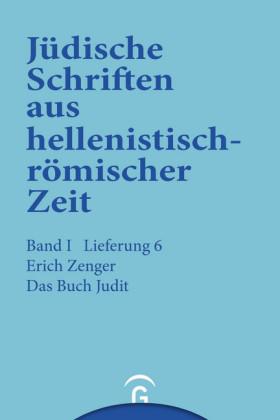 Das Buch Judit