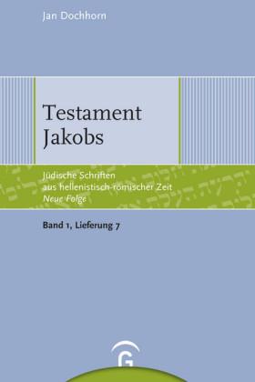 Testament Jakobs