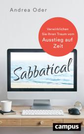 Sabbatical Cover